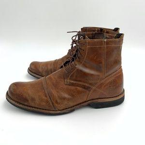 Men Used Timberland Boots on Poshmark